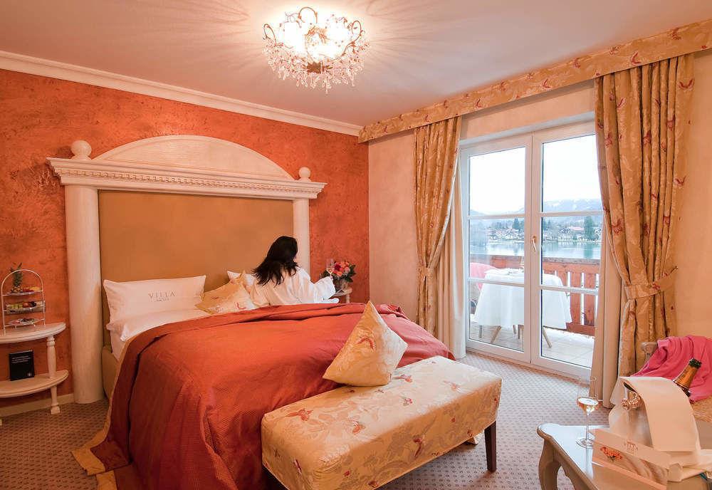 Hotels Am Tegernsee  Sterne
